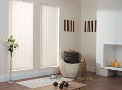 Veritcal Blinds
